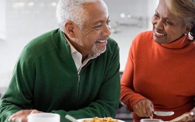 Why Seniors Refuse to Eat and What You Can Do About It