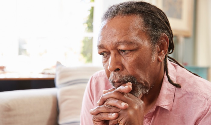 Depression and Seniors: What to Look Out For
