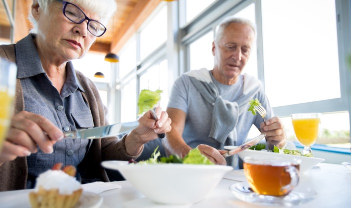 How Much Sodium Do Seniors Need in Their Diets