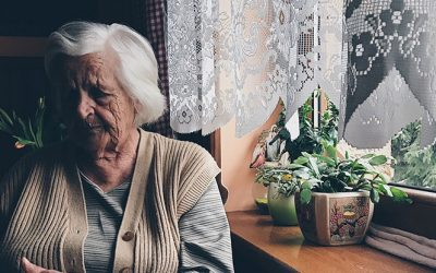 Social Isolation in Older Adults