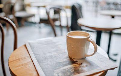 Coffee Brief